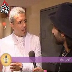 קובי פרץ מתראיין בראיון ב- BBC איראן