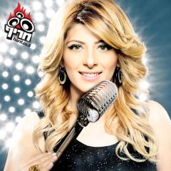 זמרת השנה של חריף - שרית חדד