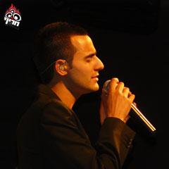 עידן יניב הופעה בזאפה תל אביב