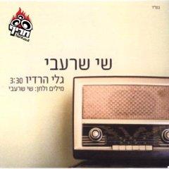 גלי הרדיו - שי שרעבי