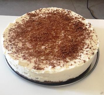 דנה לפידות עוגה